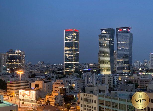 נדלן VIP תל אביב